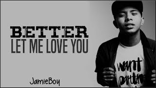 let me love you mario remix mp3 download