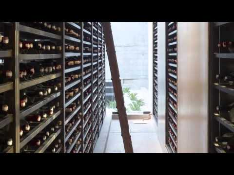 Michael Mina Introduces Wine Club