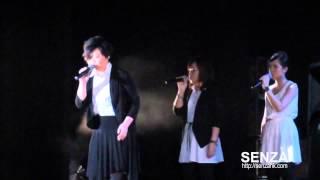A.I.N.Y.(無伴奏合唱版本)_SENZA A CAPPELLA 唱到《聲沙》演唱會 2012