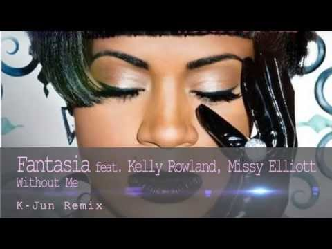 Without Me (feat. Kelly Rowland & Missy Elliott) by ...