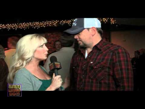 Jason Aldean 'tattoos On This Town' #1 Party - Inside Music Row 1245 video