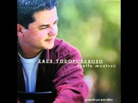 Danilo Montero - Todo lo que respira