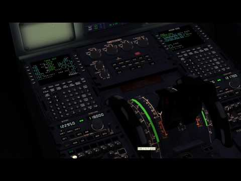 AirSimmer A320 PREVIEW: Start-Up to Takeoff Demo