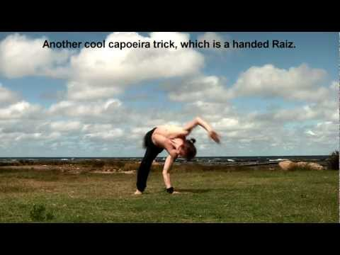Raiz Tutorial - Andrea Catozzi - Fr (english subtitled)