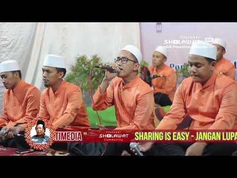 Syauqul Habib (Robbi Kholaq) - FesBan The Best Master 2017