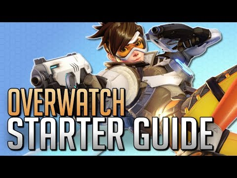 Getting Started in Overwatch | Free Weekend