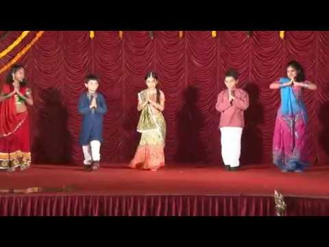 Ramayan At Seawoods On Diwali video