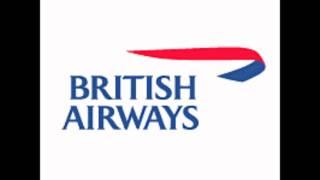 British Airways Boarding Song/Music/Tune