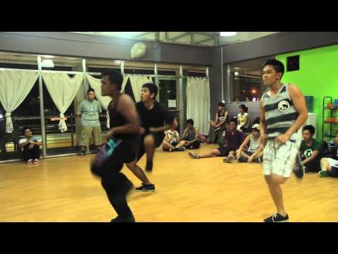 Bait By Wale - Louie Canaria Choreography video