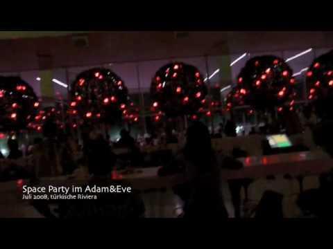 Adam Eve Hotel Soundtrack Adam Amp Eve Hotel Space Party