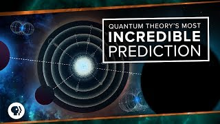 Quantum Theory 39 S Most Incredible Prediction Space Time