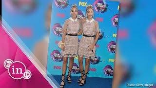 Lisa & Lena: DAS sind ihre tollen Kleider!