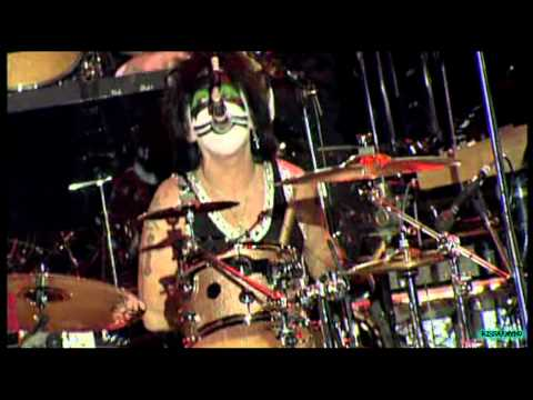 KISS - Shandi (Symphonic Version) (Live)
