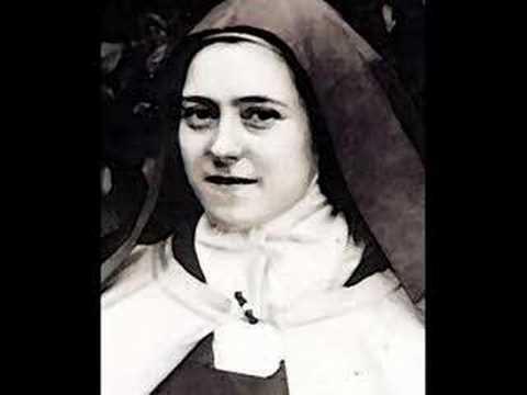Sta Teresa de Lisieux