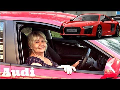Ukrali nam BMW i Kupili smo Audi Luna London