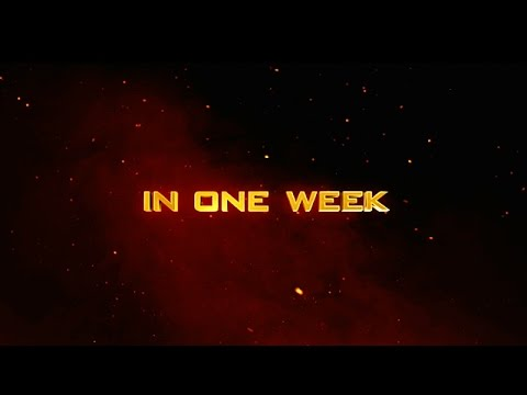 The Hunger Games: Mockingjay Part 2 – Official Trailer In One Week