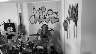 Download Lagu Remember When - Bad Wolves (Drum Cover)   DruMo Gratis STAFABAND