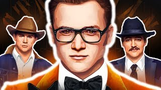 KINGSMAN: The Golden Circle | Review And Thought
