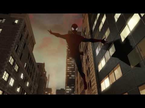 The Amazing Spider-Man 2 Trailer - Xbox 360. Xbox One. PS3. PS4. Wii U. PC