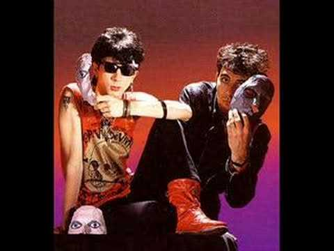 Soft Cell - Barriers