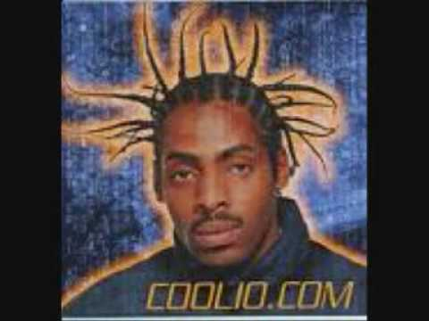 2 Pac and Coolio - Gangsters Paradise With Pics