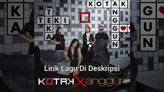 download lagu Kotak Feat Anggun - Teka Reki gratis