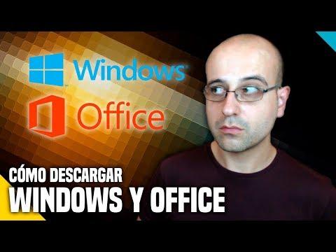 Cómo descargar Windows y Office desde Microsoft - (Recomendación) - La red de Mario
