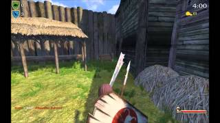 [MP] Mount and Blade:Warband - Pán prstenů! [p.3]