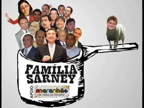 Resultado de imagem para maranhão familia sarney