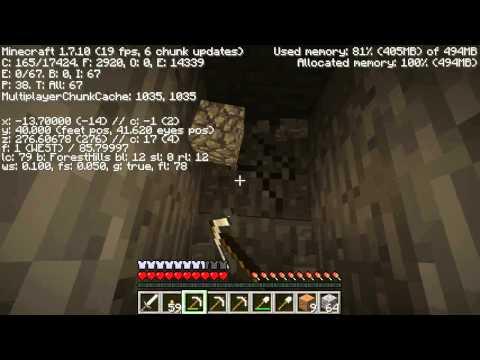 best level to find diamond in minecraft pe pc xbox