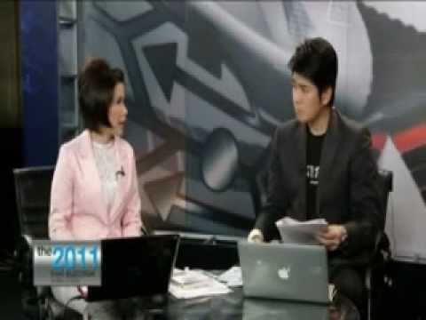 Thai Election 2011- Special TV Show - 1