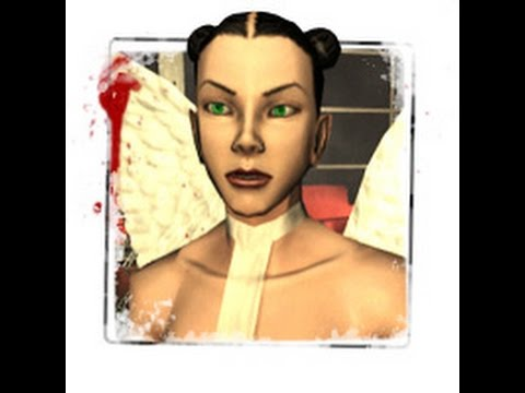Hitman 4 Blood Money (Professional) - Los Angeles PC Gameplay