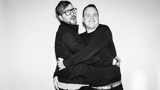 Comedians Matt Forde & Iain Stirling Share TV Show 'Comedians Watching Football With Friends'