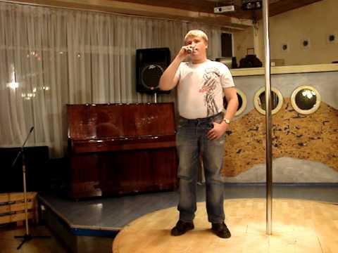 М.Круг(Андрей)-Тишина