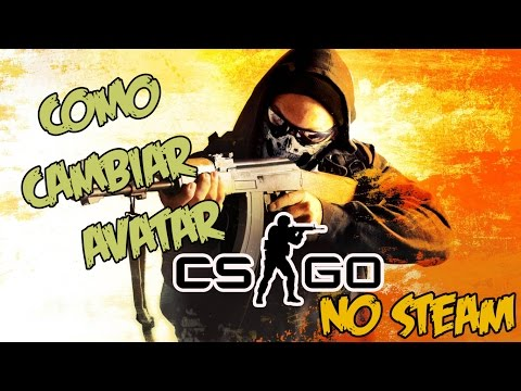 How to change nickname cs go hd иконка csgo