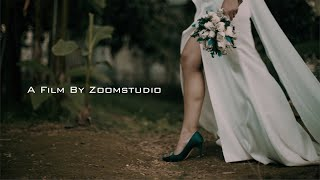 D & M Wedding Trailer #zoomstudioweddings