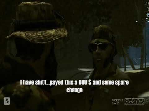 Loza Man i Piva Man GTA 4 Part 1