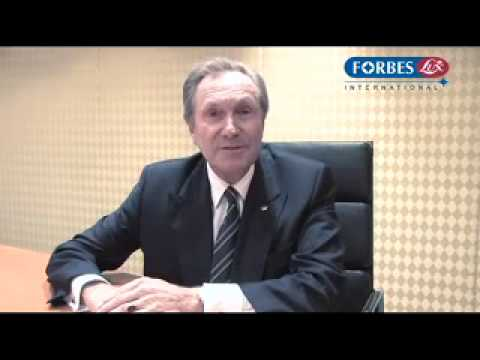 Forbes Lux International