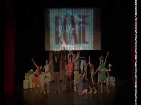 Gülsin Gümüş Müzik Ve Dans Atölyesi - Müzikal Bölümü Tanıtım video