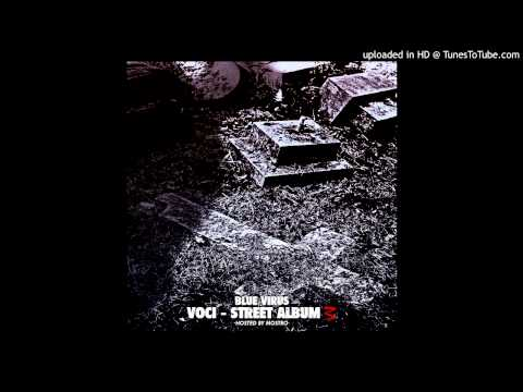 Blue Virus - Martello (prod. David Hoover)