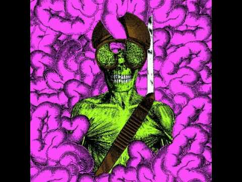 Thee Oh Sees - Contraption Soul Desert