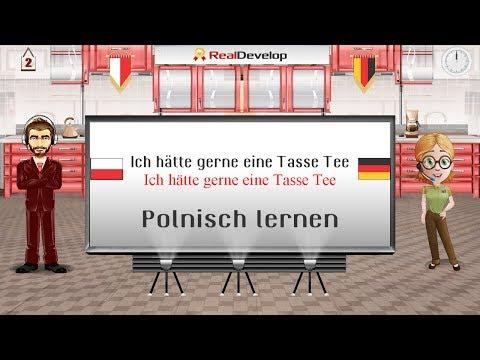 Polnisch Lernen Kostenlos 2 Polnisch Online Lernen