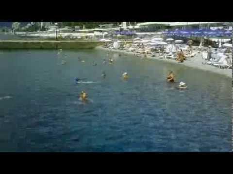 Гарик Кричевский - Ялтинский сезон