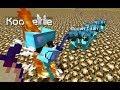 """""""KALIAN PERNAH MELAWAN BOCAH EDAN DI MINECRAFT!!?? SUSAH"""" Minecraft Seru #32"""