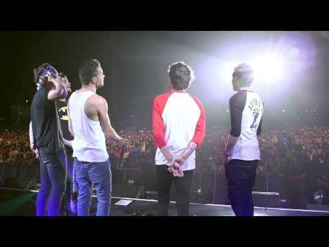 Story Of My Life Live In Japan video