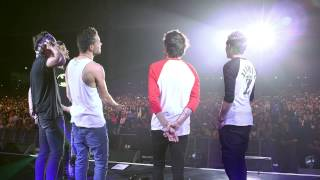 One Direction - Story of My Life (Live in Japan)