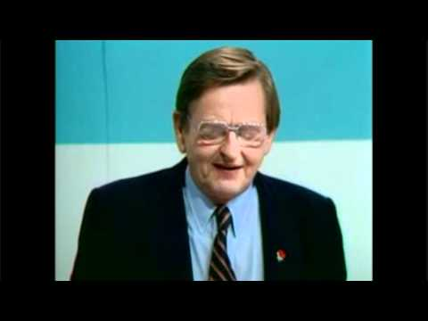 Olof Palme - Drfr r jag demokratisk socialist
