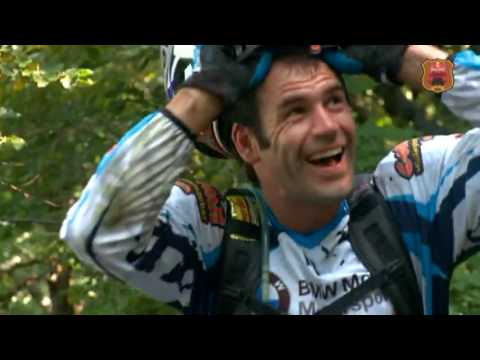 BMW Motorcycles G450X Red Bull Romaniacs 2009 Video