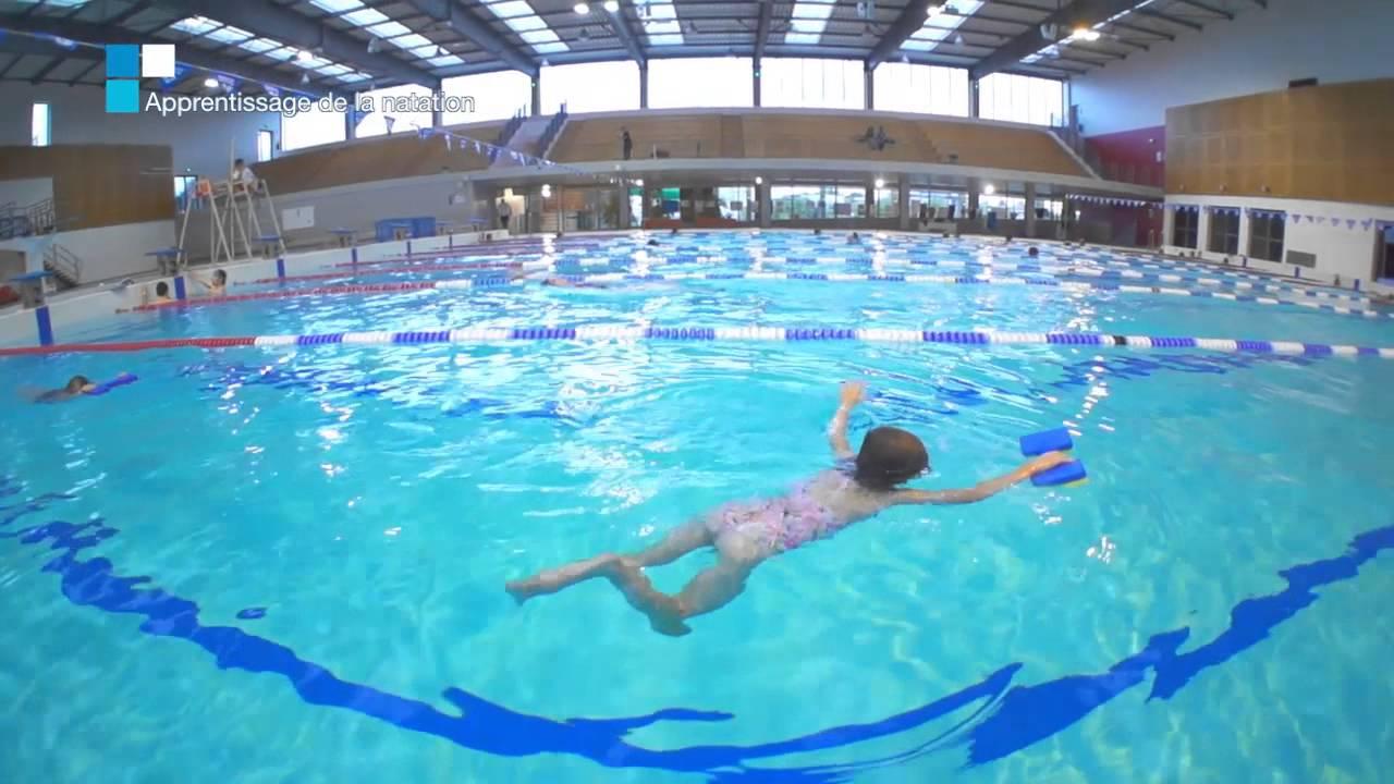 Une journ e a carr d 39 eau youtube - Traiter l eau d une piscine ...