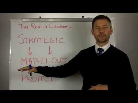 Danny Griffin - Real Estate Agent Coaching & Training - Strategic or Opportunistic?